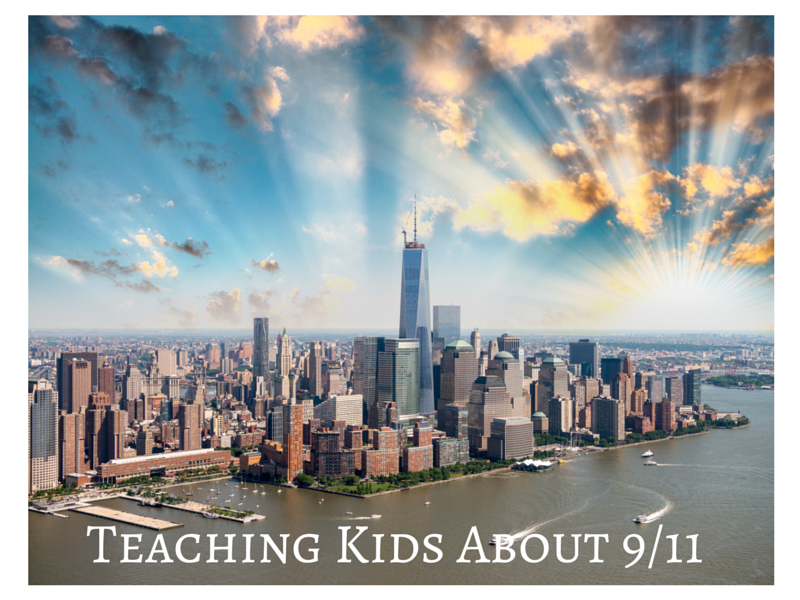 Teaching Kids About 9/11