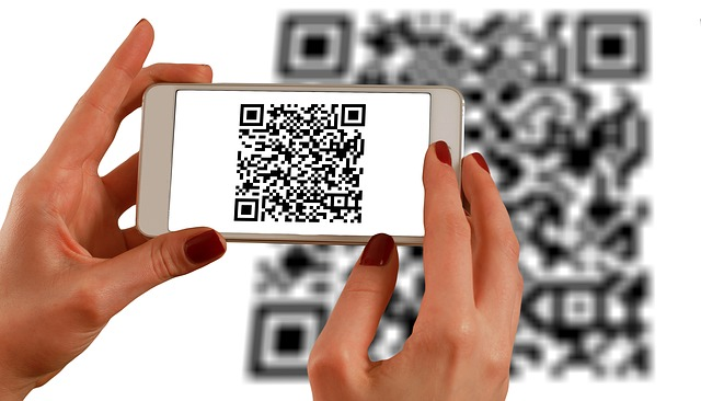 The 411 on QR Codes in the Classroom