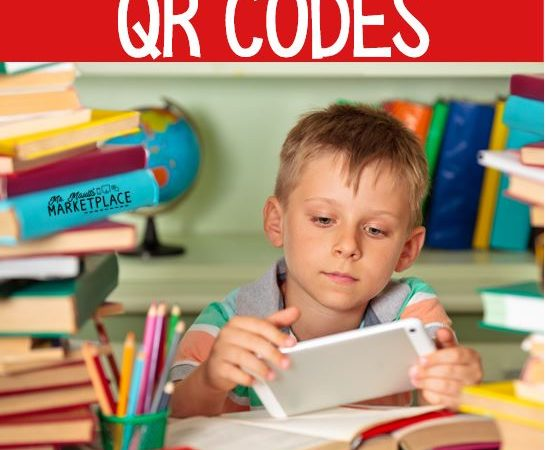 Engage and Motivate with QR Codes