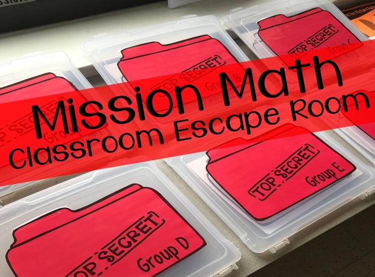 Kahoot Escape Room