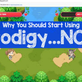 Why Your Students Should Start Playing Prodigy Math Game…NOW