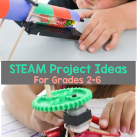 Getting Started with STEAM